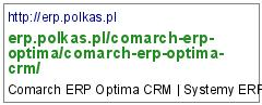 http://erp.polkas.pl/comarch-erp-optima/comarch-erp-optima-crm/